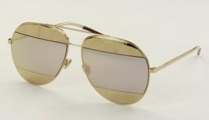 Okulary przeciwsłoneczne Christian Dior DIORSPLIT1_5914_0000J