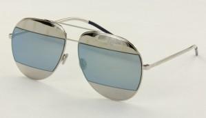 Okulary przeciwsłoneczne Christian Dior DIORSPLIT1_5914_0103J
