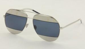 Okulary przeciwsłoneczne Christian Dior DIORSPLIT1_5914_010KU