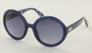 Okulary przeciwsłoneczne Trussardi STR014_5321_03GR