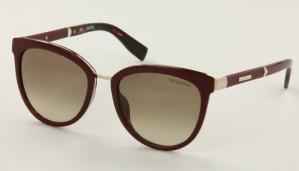 Okulary przeciwsłoneczne Trussardi STR062_5319_01EY