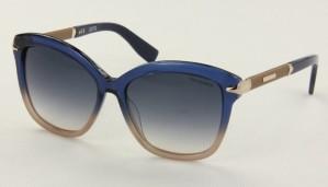 Okulary przeciwsłoneczne Trussardi STR063_5416_09MF