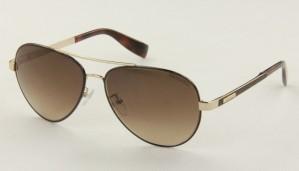 Okulary przeciwsłoneczne Trussardi STR064_5814_0300