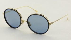 Okulary przeciwsłoneczne Dita 21012D-NVY-GLD_54