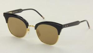 Okulary przeciwsłoneczne Thom Browne TB507C-T-NVY-GLD_51