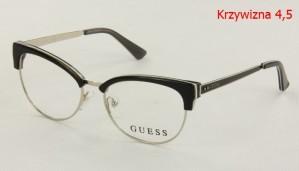Oprawki Guess GU2552_5216_005