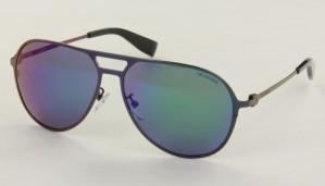 Okulary przeciwsłoneczne Trussardi STR008_6014_0KAQ