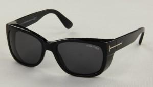 Okulary przeciwsłoneczne Tom Ford TF441_5617_01A