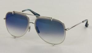 Okulary przeciwsłoneczne Dita 23007-E-SLV_62