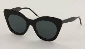 Okulary przeciwsłoneczne Thom Browne TB-508A-BLK_52