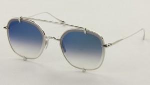 Okulary przeciwsłoneczne Dita 23009A-SLV_54