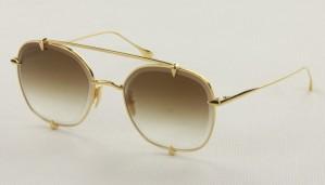 Okulary przeciwsłoneczne Dita 23009C-GLD_54