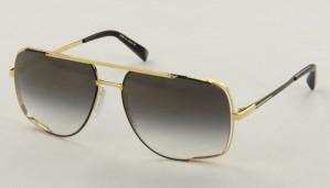 Okulary przeciwsłoneczne Dita DRX-2010L-GLD-BLK_60