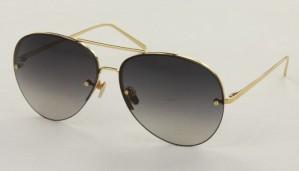 Okulary przeciwsłoneczne Linda Farrow LFL574_6314_4