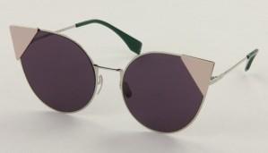 Okulary przeciwsłoneczne Fendi FF0190S_5719_010OM