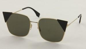 Okulary przeciwsłoneczne Fendi FF0191S_5519_0002M