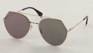 Okulary przeciwsłoneczne Fendi FF0194S_5519_DDBAP