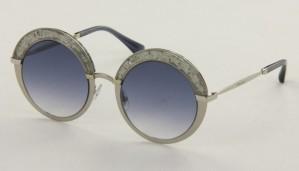 Okulary przeciwsłoneczne Jimmy Choo GOTHAS_5022_5RLKC