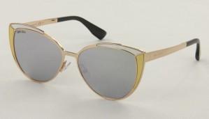 Okulary przeciwsłoneczne Jimmy Choo DOMIS_5615_VNGDC