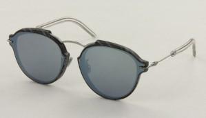 Okulary przeciwsłoneczne Christian Dior DIORECLAT_6013_GNOT7