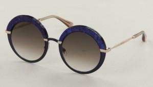 Okulary przeciwsłoneczne Jimmy Choo GOTHAS_5022_3UEJS