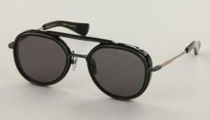 Okulary przeciwsłoneczne Dita 19017B-BLK-RGD_52