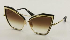 Okulary przeciwsłoneczne Dita 22035A-BLK-GLD_62