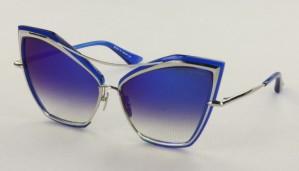 Okulary przeciwsłoneczne Dita 22035C-BLU-SLV_62