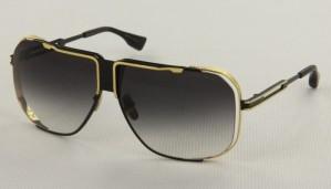 Okulary przeciwsłoneczne Dita DRX-2065A-BLK-GLD_63