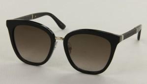 Okulary przeciwsłoneczne Jimmy Choo FABRYS_5319_FA3J6