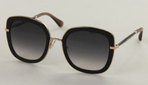 Okulary przeciwsłoneczne Jimmy Choo GLENNS_5223_QBE9C