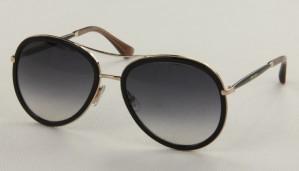 Okulary przeciwsłoneczne Jimmy Choo TORAS_5718_QBE9C