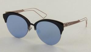 Okulary przeciwsłoneczne Christian Dior DIORAMACLUB_5518_FBXA4