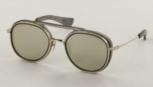 Okulary przeciwsłoneczne Dita 19017C-GRY-GLD_52
