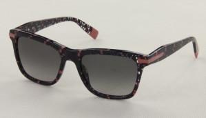 Okulary przeciwsłoneczne Furla SFU037_5218_0GB3