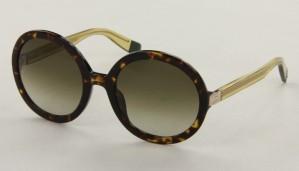 Okulary przeciwsłoneczne Furla SFU043_5321_0743