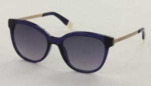 Okulary przeciwsłoneczne Furla SFU045_5318_0T31