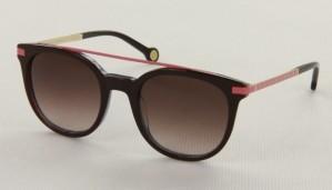 Okulary przeciwsłoneczne Carolina Herrera SHE690_5021_01BA
