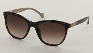 Okulary przeciwsłoneczne Carolina Herrera SHE691_5417_0722