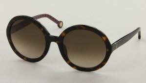 Okulary przeciwsłoneczne Carolina Herrera SHE696_5321_0722