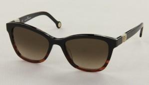 Okulary przeciwsłoneczne Carolina Herrera SHE698_5319_0GEQ