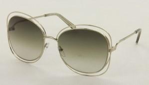 Okulary przeciwsłoneczne Chloe CE119S_6018_733