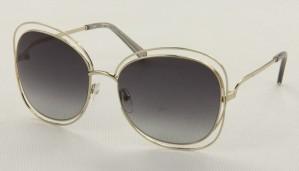 Okulary przeciwsłoneczne Chloe CE119S_6018_734