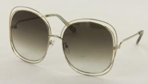 Okulary przeciwsłoneczne Chloe CE126S_6218_733