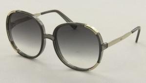 Okulary przeciwsłoneczne Chloe CE712S_6118_036