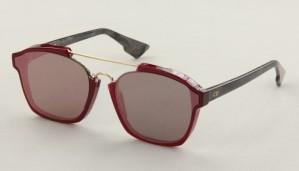 Okulary przeciwsłoneczne Christian Dior DIORABSTRACT_5817_UGJAP