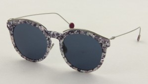 Okulary przeciwsłoneczne Christian Dior DIORBLOSSOM_5220_GKRKU