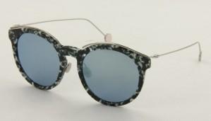 Okulary przeciwsłoneczne Christian Dior DIORBLOSSOM_5220_YE63J