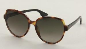 Okulary przeciwsłoneczne Christian Dior DIORONDE2_5816_5FCHA