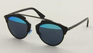 Okulary przeciwsłoneczne Christian Dior DIORSOREAL_4822_B0YY0